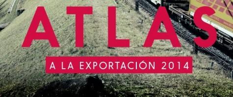 Foto premios atlas exporta con dhl for Oficinas dhl peru
