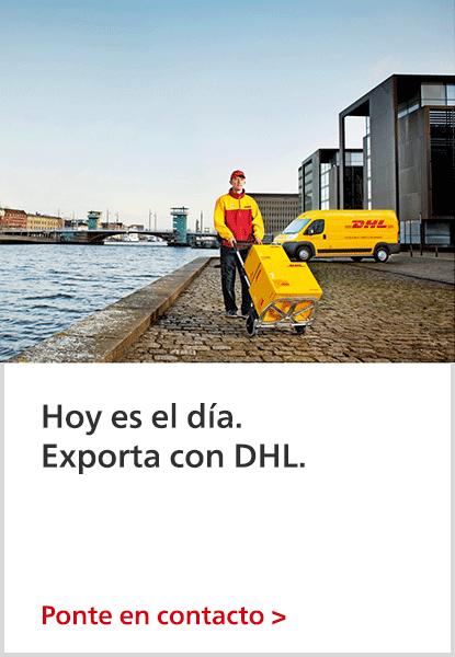 Te ayudamos a exportar